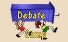 Debate Summer Camps