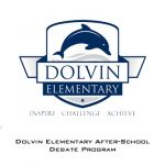 Dolvin After-School Debate Program