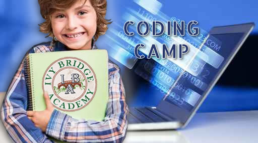 Coding Camps for Kids Alpharetta