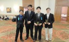 IBA 2015 Debate Nationals Results