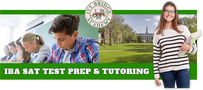 SAT Test Prep & Tutoring Alpharetta